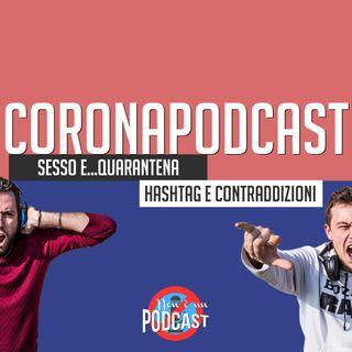 Podcast #11 - CORONAPODCAST
