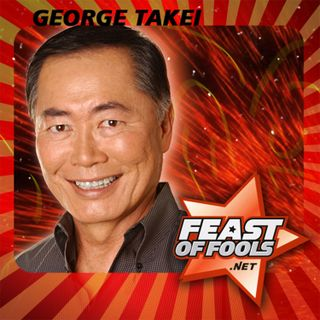 FOF #325 – Proud to be George Takei