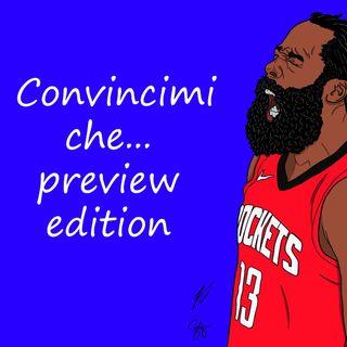 Convincimi che... preview edition
