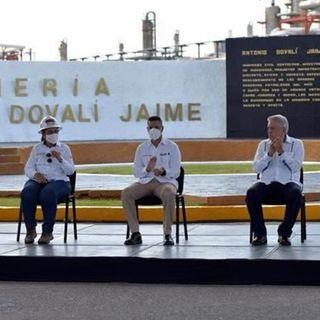 En agosto comenzará la recuperación económica del país, estima López Obrador