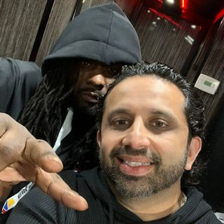 Wale Joins DjPupDawg Weekend Top30 01-03-2020