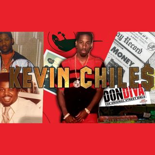 Kevin Chiles Episode