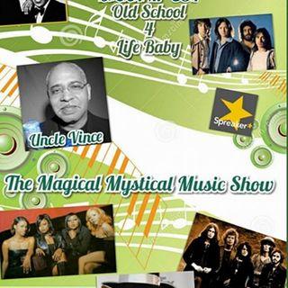 The Magical Mystical Music Show 2-8-2020