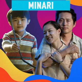#06 - Falando de Minari: Indicados ao Oscar 2021