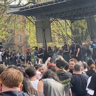 """Episode 1296 - City Says Jam-Packed Tompkins Square Park Hardcore Show Applied For Permit As """"September 11 Memorial"""""""