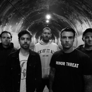 Facing TERROR With STICK TO YOUR GUNS Interview
