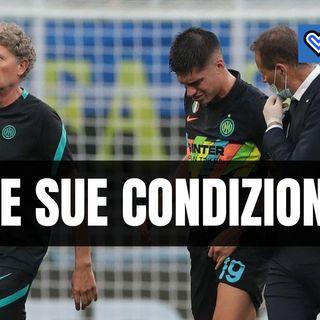 Inter, le ultime notizie sull'infortunio di Correa: l'esito degli esami