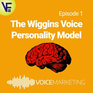 The Wiggins Voice Personality Model