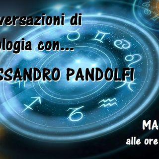 Conversazioni di Astrologia con Alessandro Pandolfi - 11/06/2019