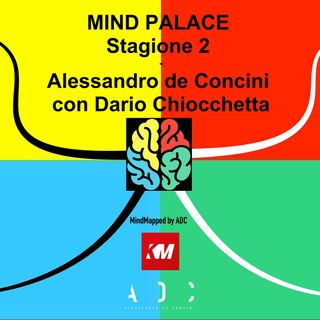 Insegnare in modo efficace - Mind Palace 2x11