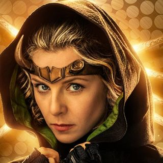 Loki episodes 3, 4, 5 & 6 (The Finale)