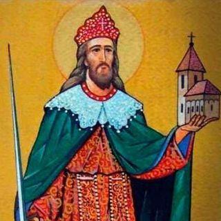 San Enrique, emperador