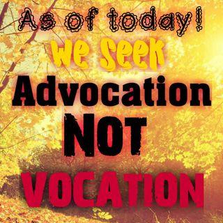 Advocation