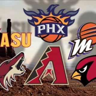 The Phoenix Sportsdesk