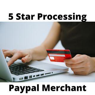 Paypal_Merchant_Account