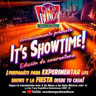 ¡La fiesta continua al mejor estilo de Coco Bongo y Laura Elek nos cuenta todo lo que traen!