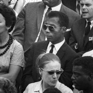 Director Raoul Peck on 'I Am Not Your Negro'