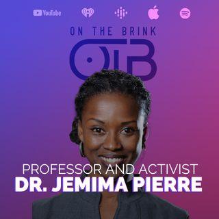 Haitian Politics, U.S. Involvement & The Assassination of President Moyes w/ Dr. Jemima Pierre