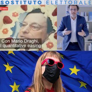 EXTRA I L'UE ci prova ridendo (anche di se stessa)