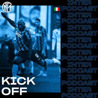 KICK OFF Ep. 11 | Rigori invernali feat. Javier Zanetti