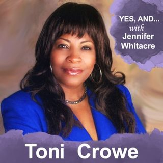 Toni Crowe: From Prostitution to Vice-President