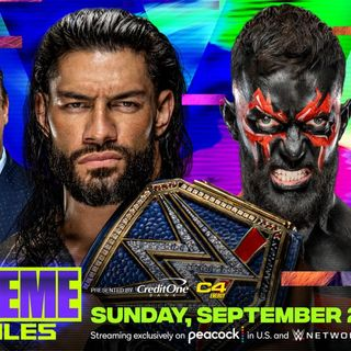 WWE Extreme Rules Review: A Confusing, Strange, Quiet Show