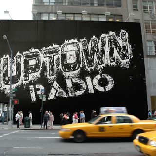 It's Old School Tuesday On UpTown Radio! Old School 80's & 90's Hip Hop Live! Free Stream & Download!