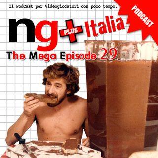 NG+Italia Ep#29