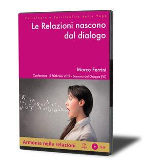 Le Relazioni nascono dal dialogo