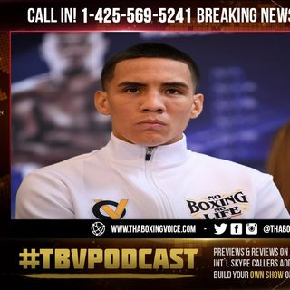 ☎️SHAMELESS: Oscar Valdez vs. Robson Conceicao Officially Sanctioned By The WBC & ABC😱
