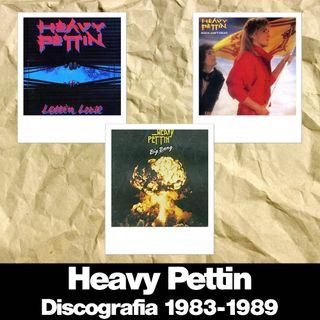 RockCast - 01 Heavy Pettin