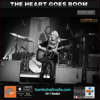 The Heart Goes Boom 139 - THGB 00139
