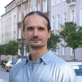 Marcin Gerwin: Jak usprawnić demokrację? Panele demokratyczne.