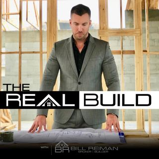 Episode # 27 – Building Off of Fear – Bill Reiman