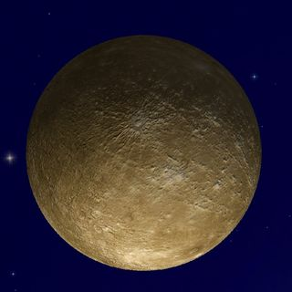 Mercurio torna diretto però........