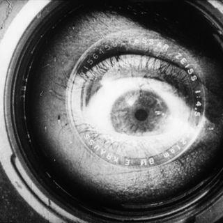 L'occhio indiscreto: cinema e realtà, la strana coppia