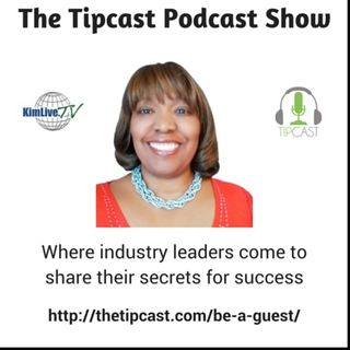 The Tipcast Podcast Show