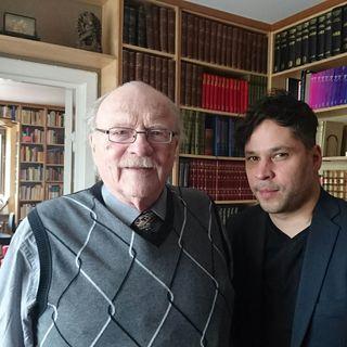 Jan Myrdal – om pappan, passionen och Pol Pot