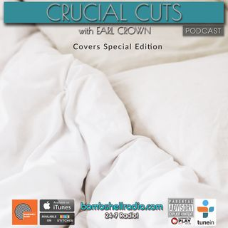 Crucial Cuts 161 - Special Cover Edition