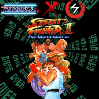 Street Fighter II: The World Warrior (CPS1) (Arcade)