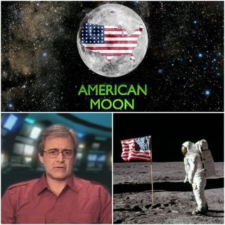Massimo Mazzucco and American Moon