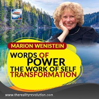 Marion Weinstein - Words Of Power The Work Of Self Transformation
