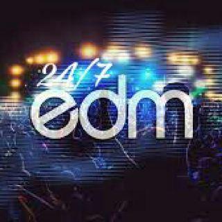 24/7 - EDM & TRAP MUSIC LIVE