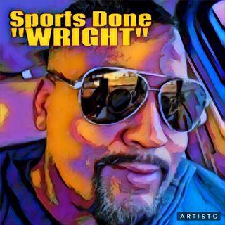 Sports Done Wright - Still Locked UP