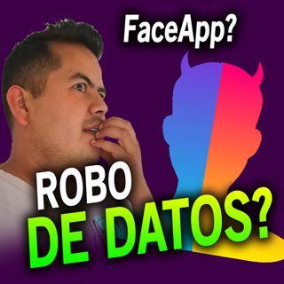 El BLog del Kachorro - El peligro de usar FaceApp - 20190827