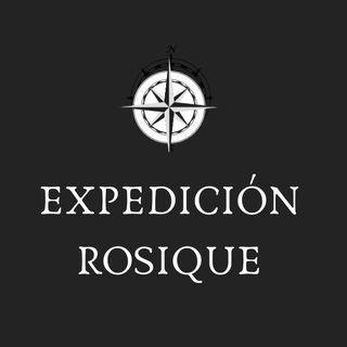 Expedición Rosique #58: Guillermo Pérez y el reencuentro con un Campeón Olímpico