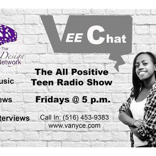 Vee Chat: Teens and Social Media