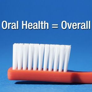 Oral Health with Dr. Ronnie Drake