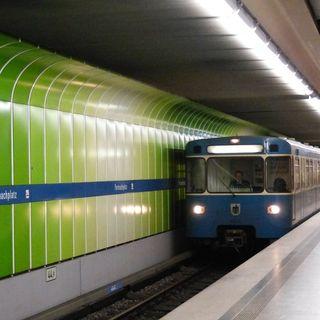 Xen Lounge Train