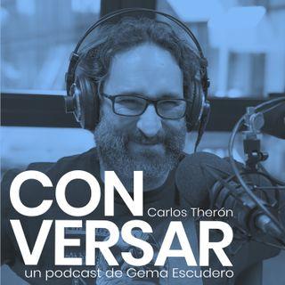 5. CONVERSAR. Carlos Therón